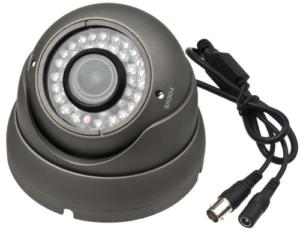 دوربین مدار بسته چگونه کار می کند ؟