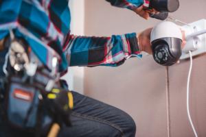قیمت دوربین مداربسته چقدر است؟