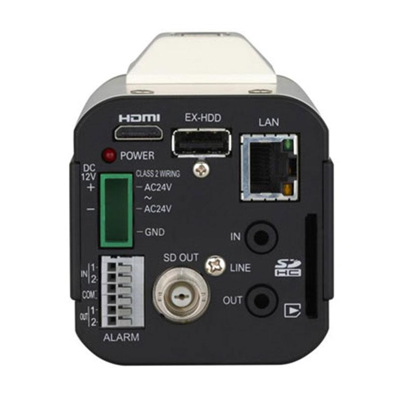 دوربین مداربسته تحت شبکه