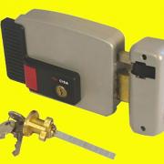 قفل برقی چیست؟