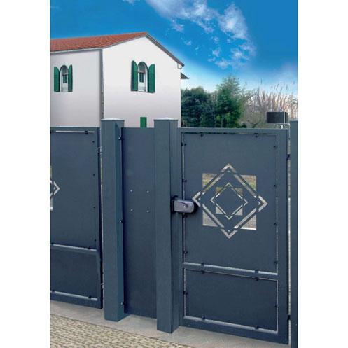 برای انتخاب بهترین قفل برقی درب حیاط چه نکاتی را باید در نظر گرفت؟